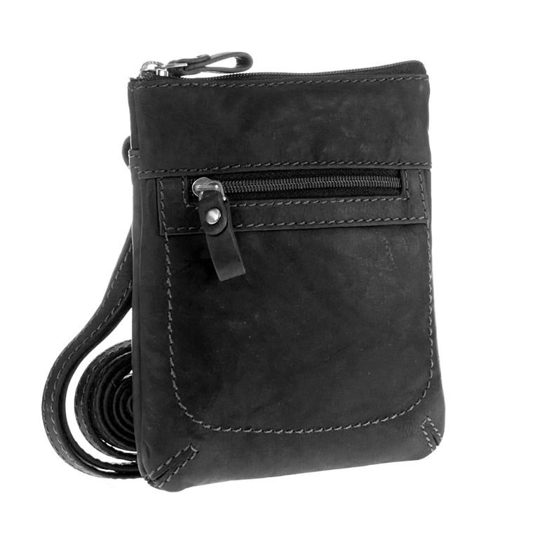 Treats mobil taske med lang rem