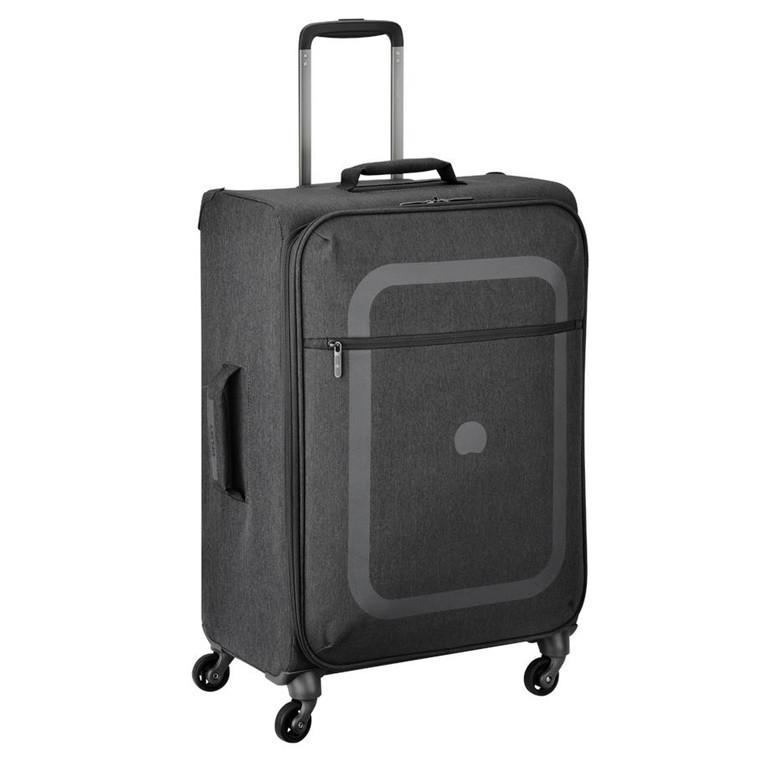 Delsey Dauphine 3 spinner kuffert 66 cm