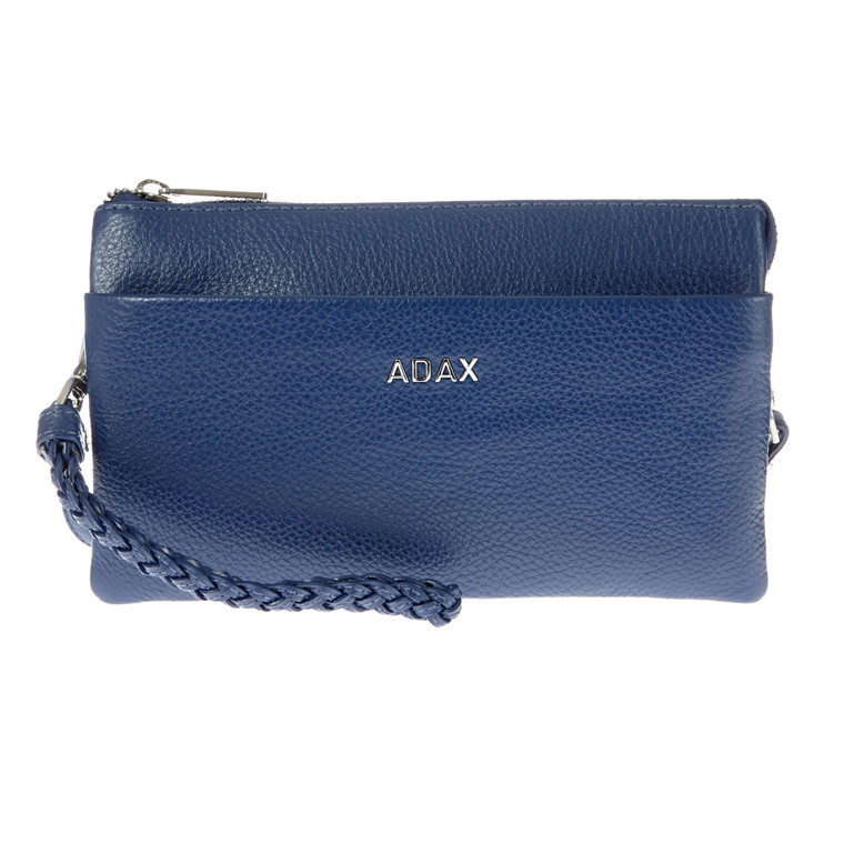 Adax Cormorano Silja combi skind clutch
