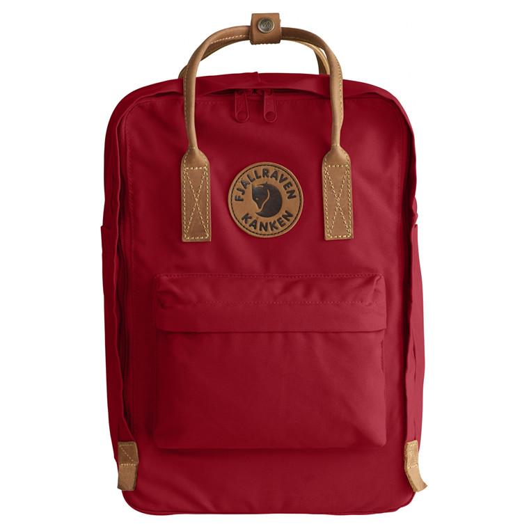 Fjällräven Kånken rygsæk no. 2 15 tommer