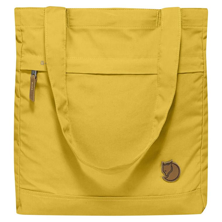 Fjällräven Totepack NO. 3 taske med lynlås