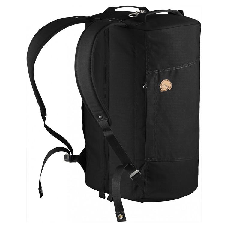 Fjällräven Splitbag duffel rygsæk