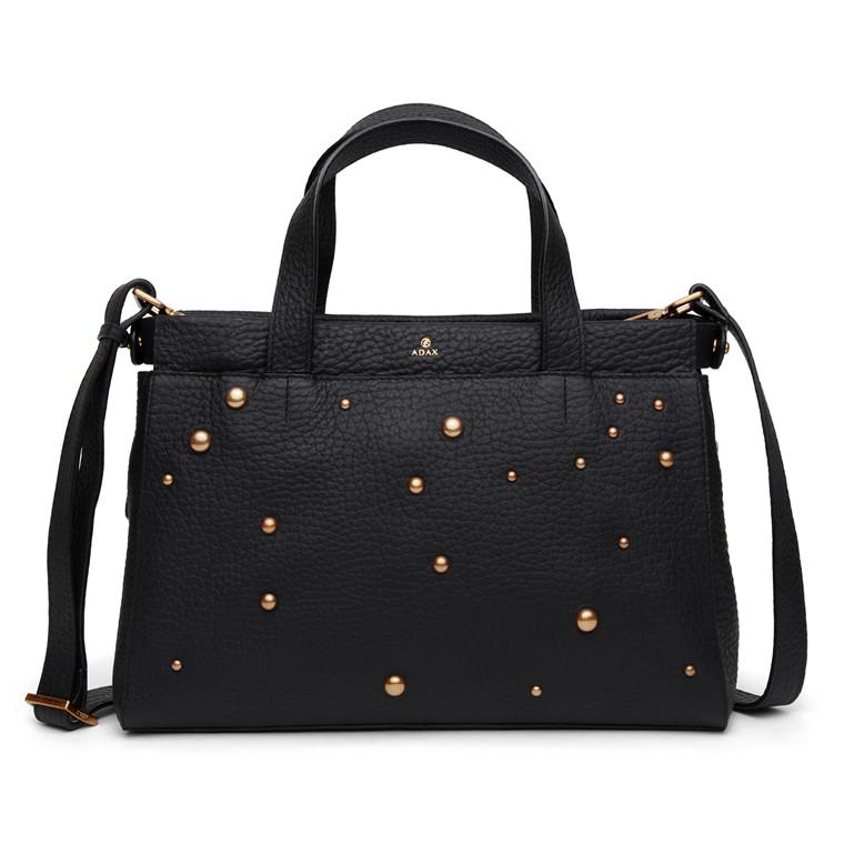 Adax Venezia Aila håndtaske i skind