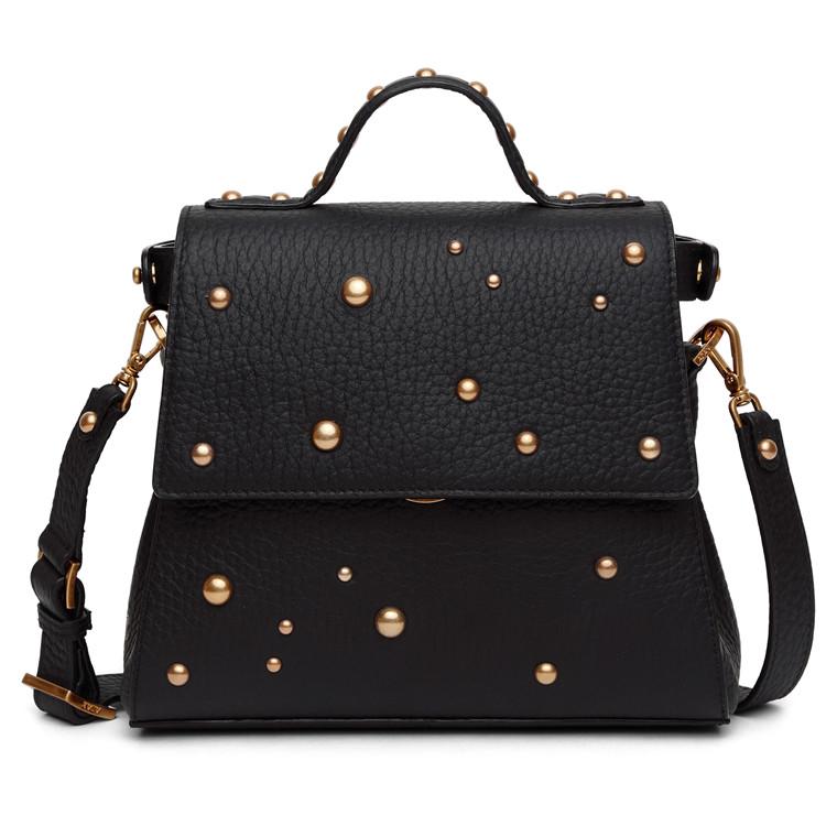 Adax Venezia Valerie håndtaske i skind