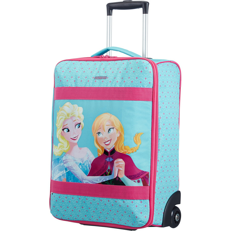 American Tourister Disney Frozen Trolley
