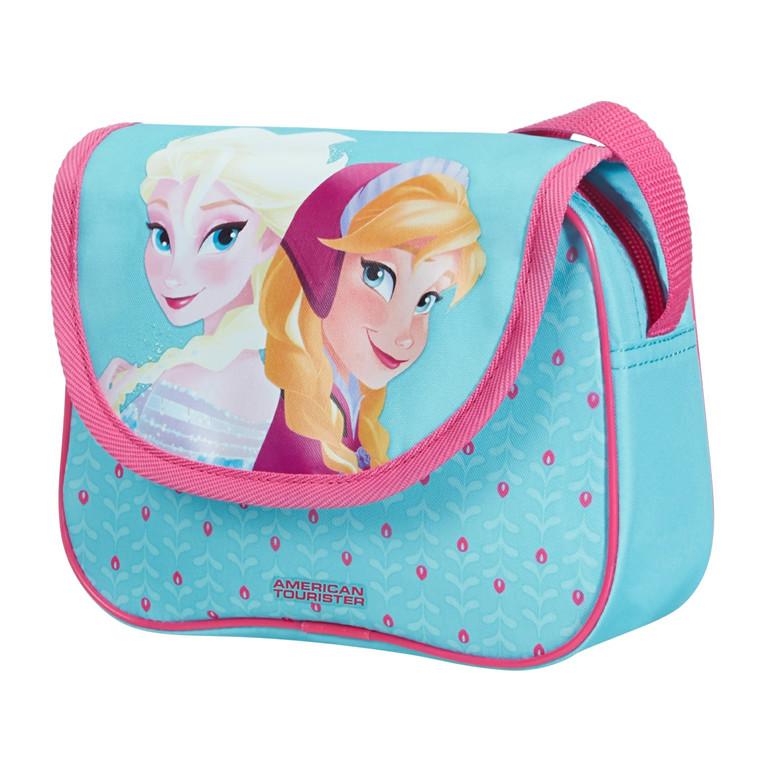 American Tourister Disney Frozen lille taske