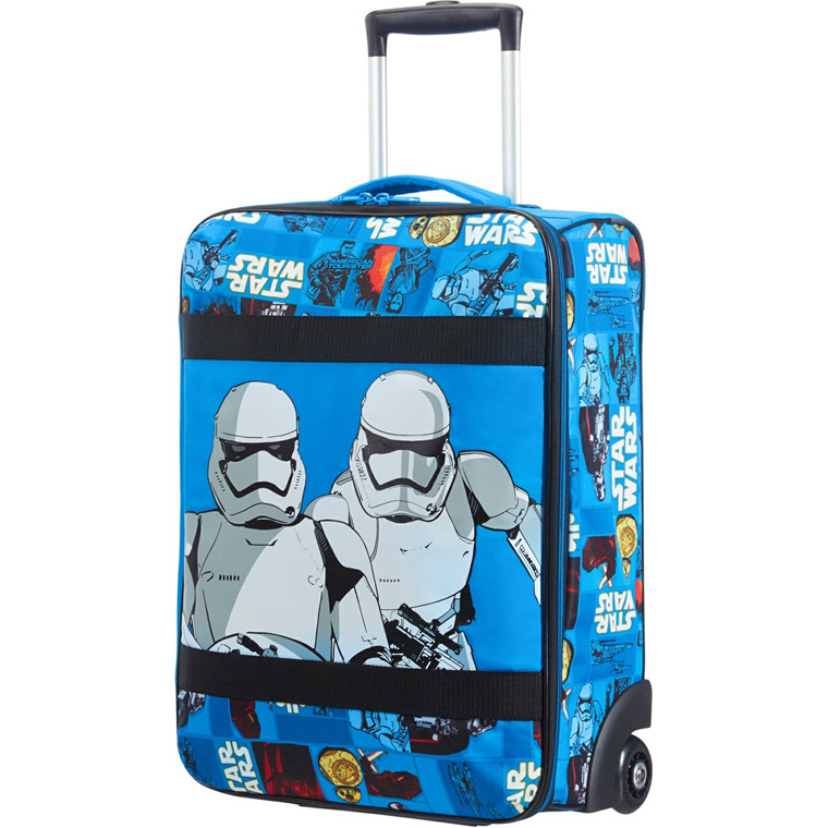 American Tourister Star Wars Upright Trolley 52 cm