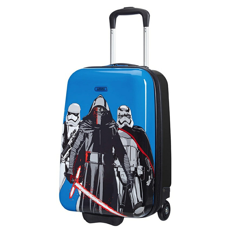 American Tourister Disney Star Wars børnekuffert