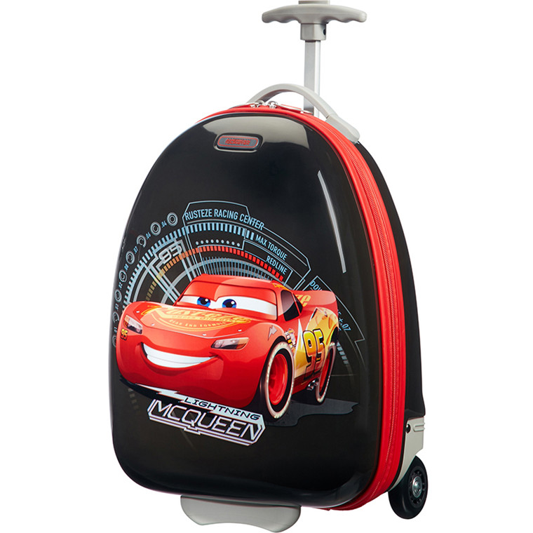 American Tourister New Wonder børnetrolley