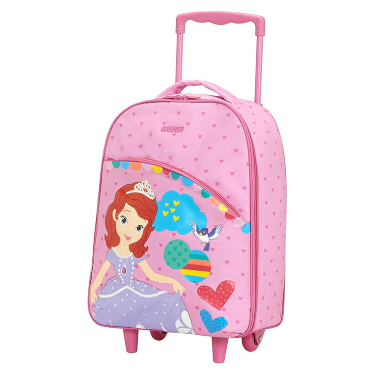 American Tourister Disney New Wonder børnekuffert