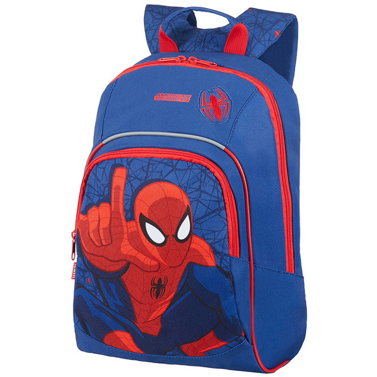 American Tourister New Wonder Spiderman rygsæk