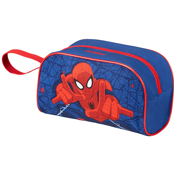 American Tourister Spiderman toilettaske