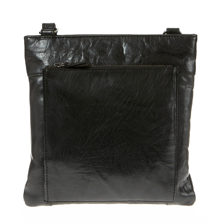 Treats flad taske