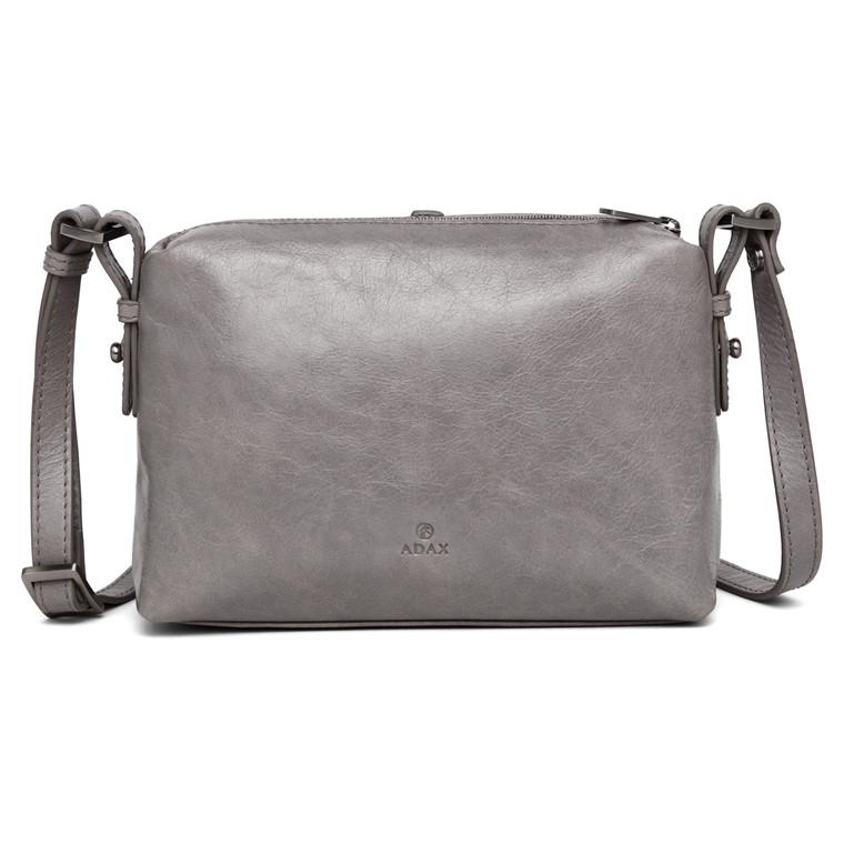 Adax Salerno Annalisa lille taske i skind