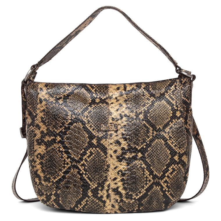 Adax Cassino Pamela taske med lynlås