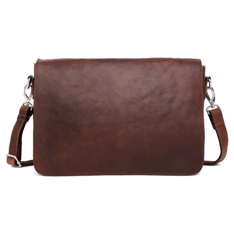 Adax Catania Pilou A4 aflange taske med klap