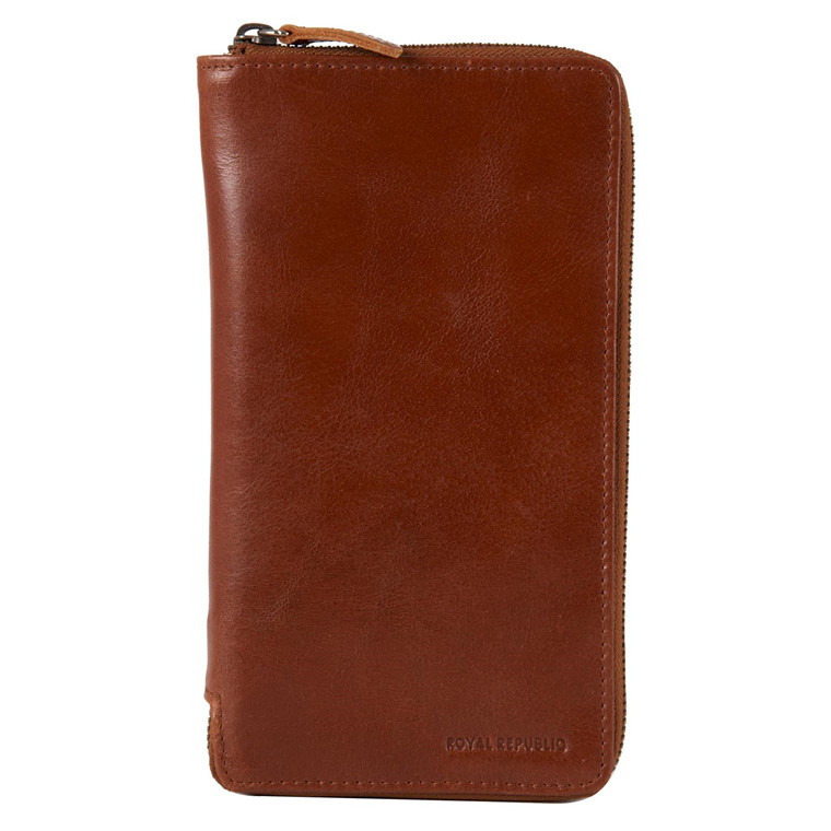 Royal RepubliQ travel wallet