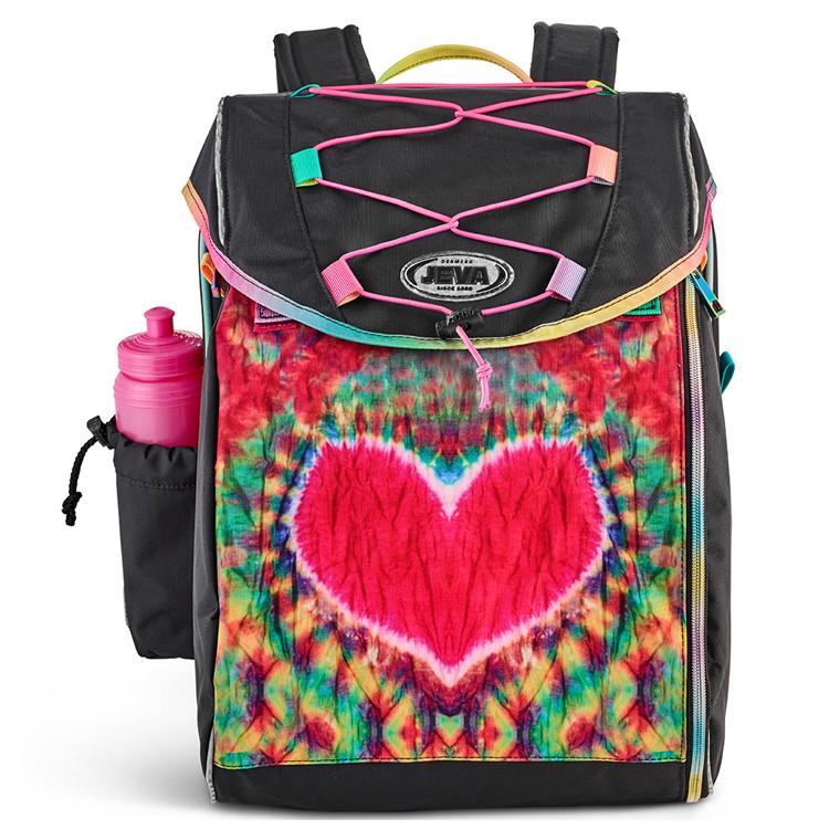 Jeva Intermediate stor skoletaske
