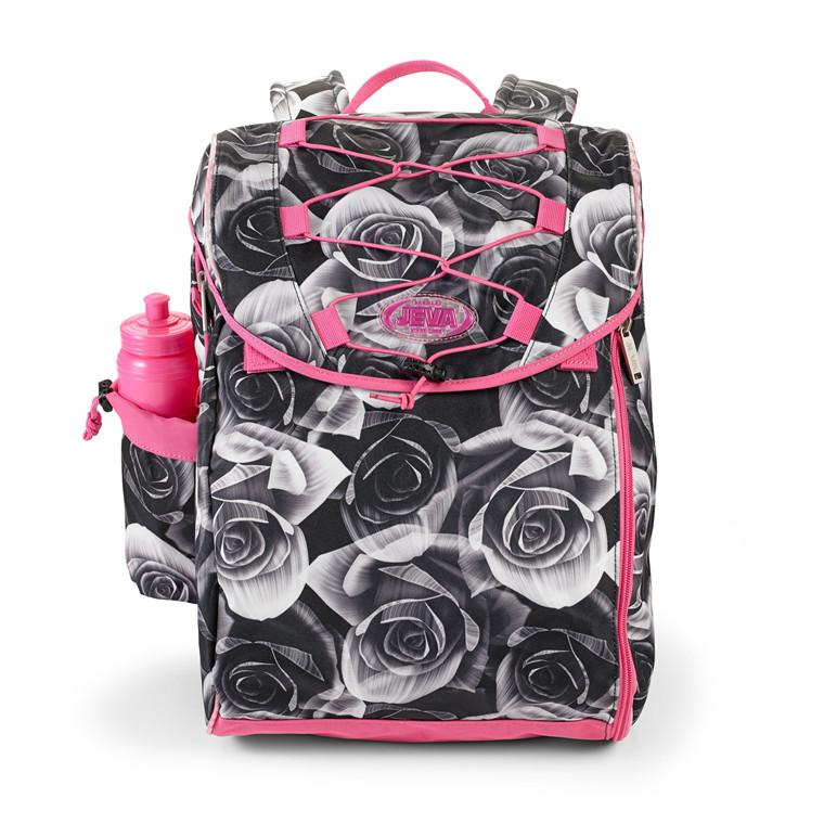 Jeva Intermediate Rosie skoletaske