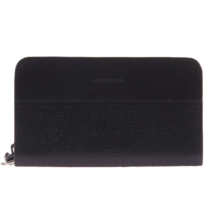 Royal RepubliQ Galax Wallet Caviar