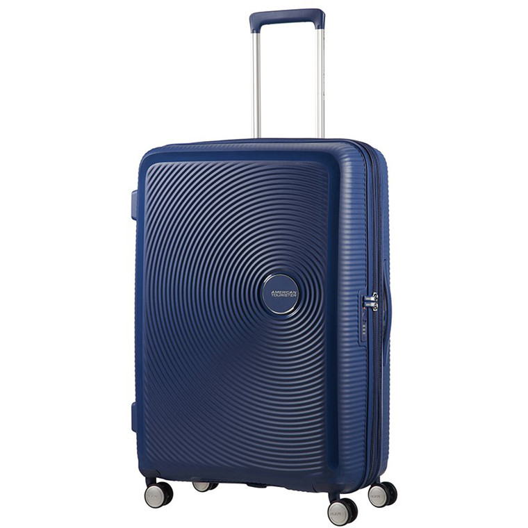 American Tourister Soundbox spinner 77 cm
