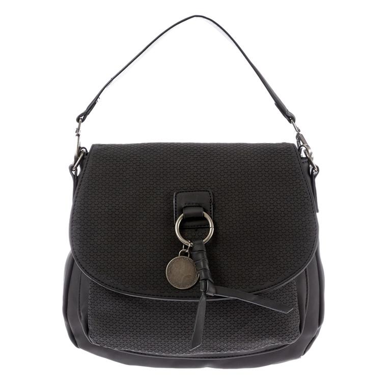 Ulrika Perforated taske m/klap