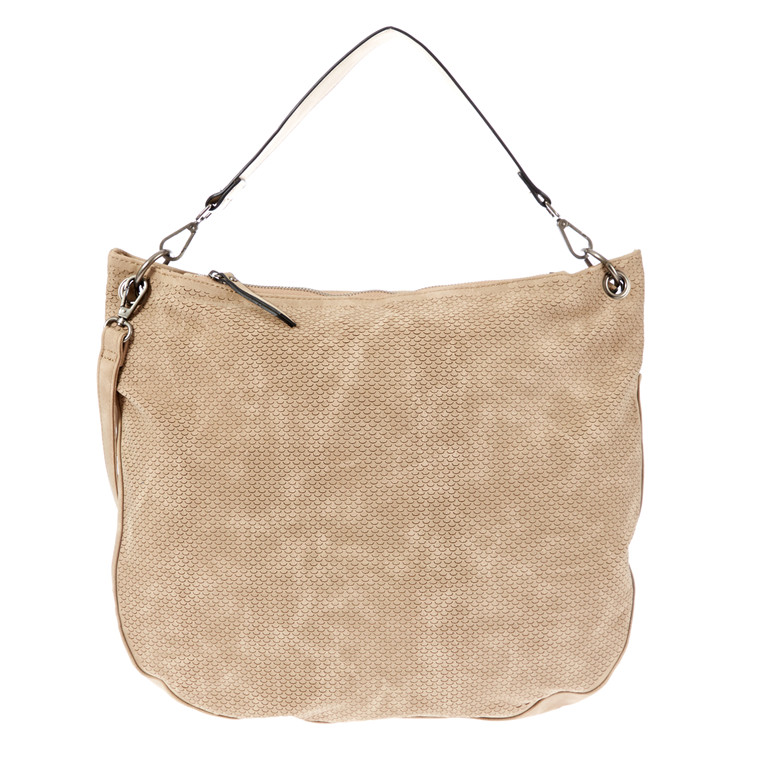 Ulrika Perforated stor taske