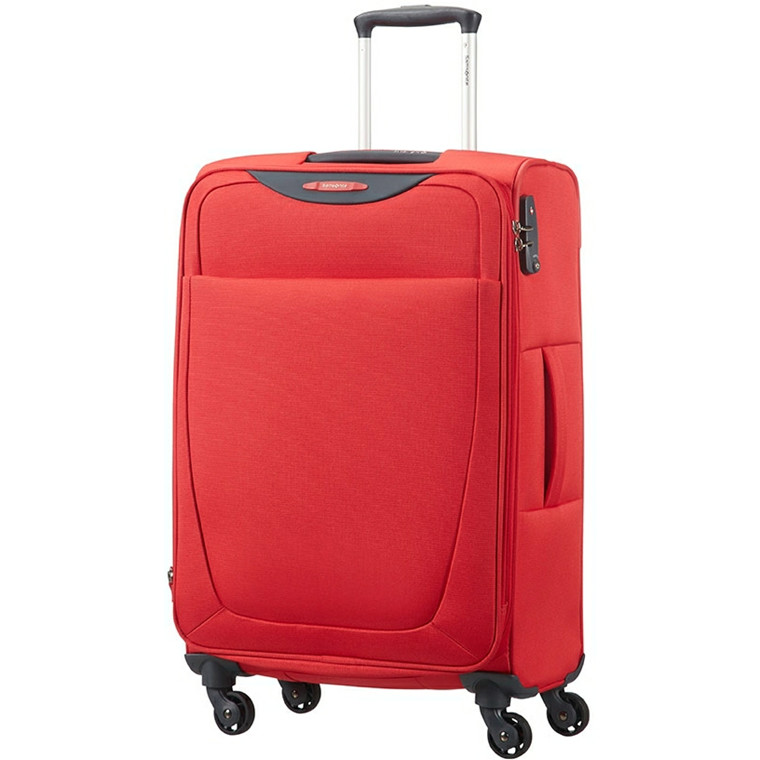 Samsonite Base Hits Spinner 66 cm