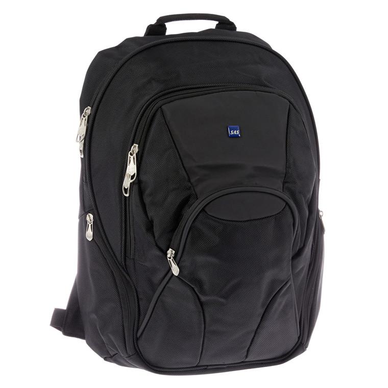 Ellehammer Sas rygsæk med pc-lomme