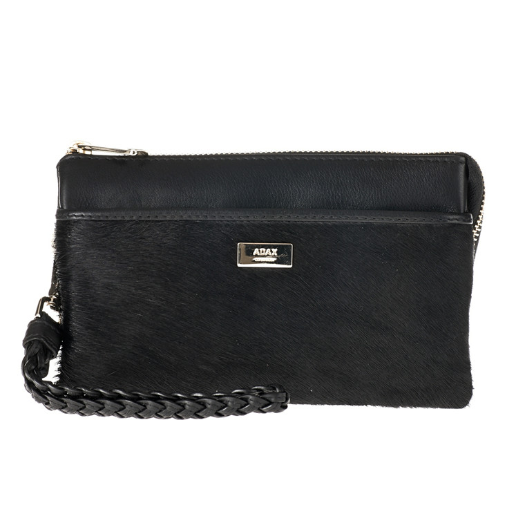 Adax Serini Clutch med Panther look