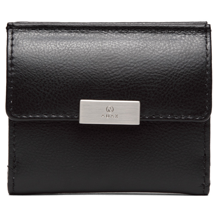 Adax Celia Jessica lille pung med klap og 6 kreditkortholdere