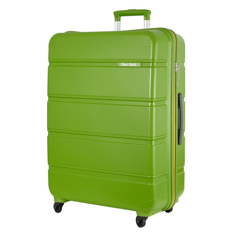 Bon Goût Spinner kuffert 80 cm