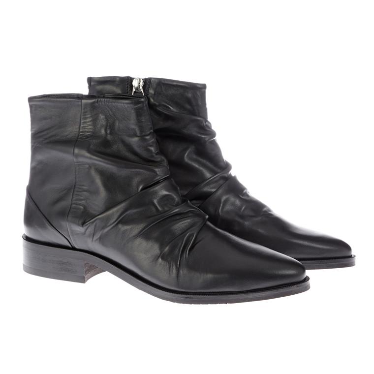 Royal RepubliQ Prime støvler m/krøleffekt