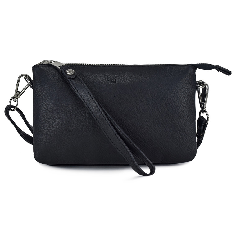 Adax CPH Ruby Lizette skindclutch