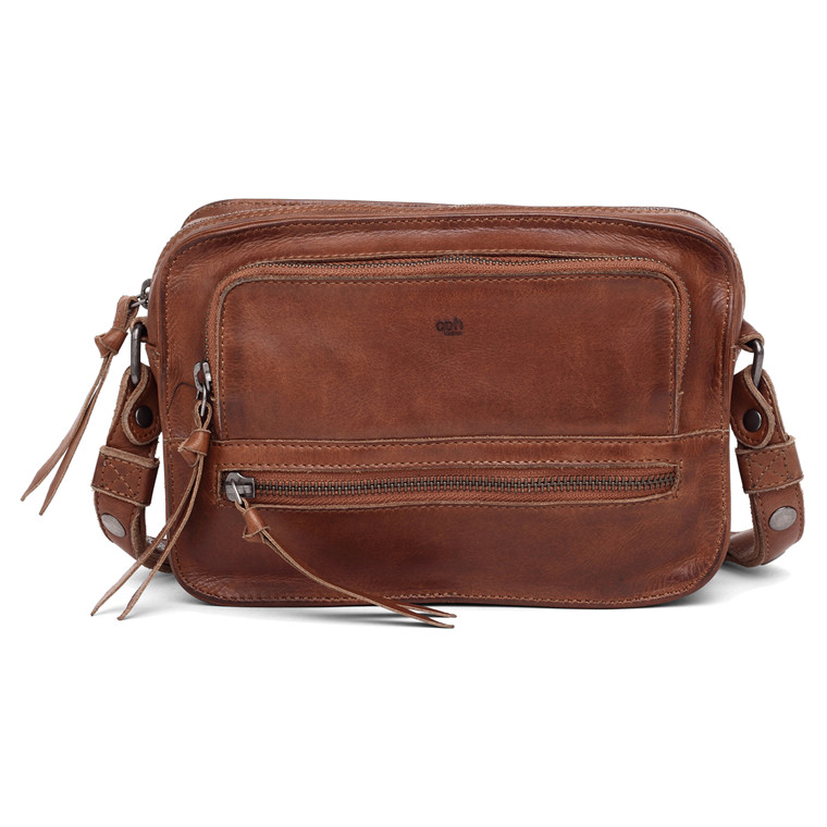 Adax Cph Pixie Zara taske med lynlås