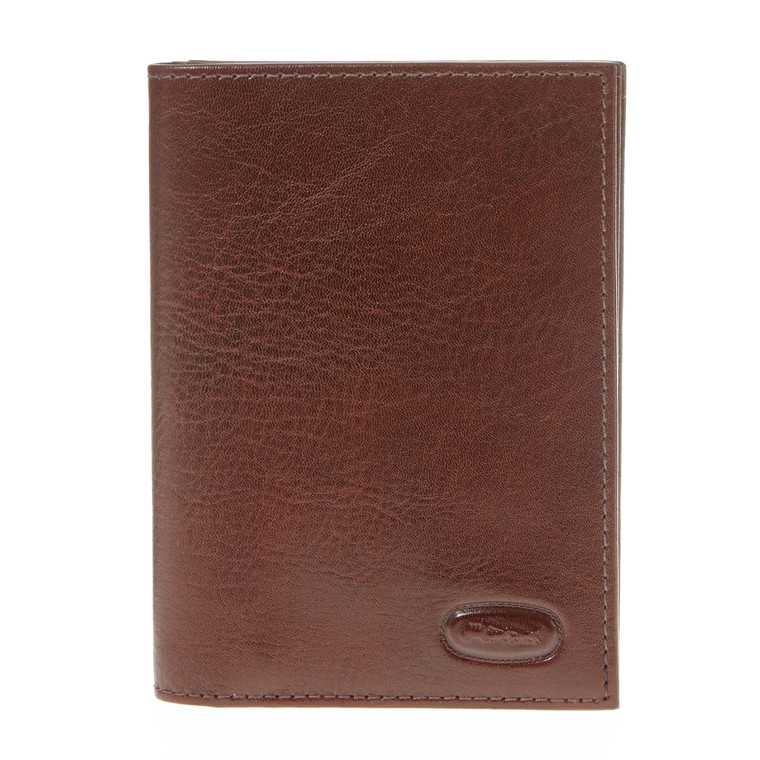 Hansson pasetui i skind til 4 kreditkort