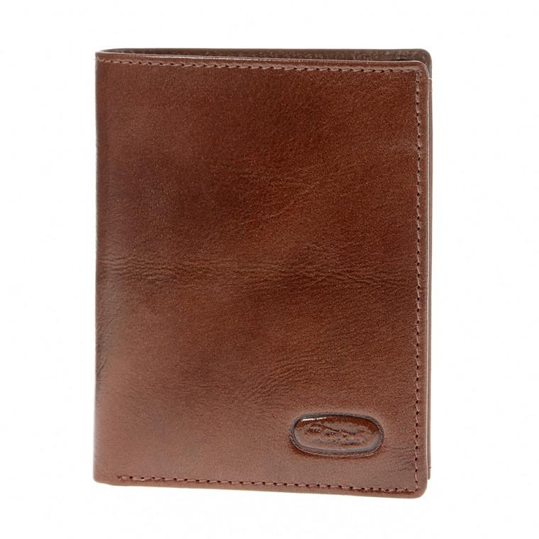 Hansson lille pung med 2 fløje og plads til 10 kreditkort