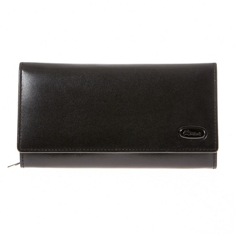 Hansson stor aflang pung med plads til 13 kreditkort