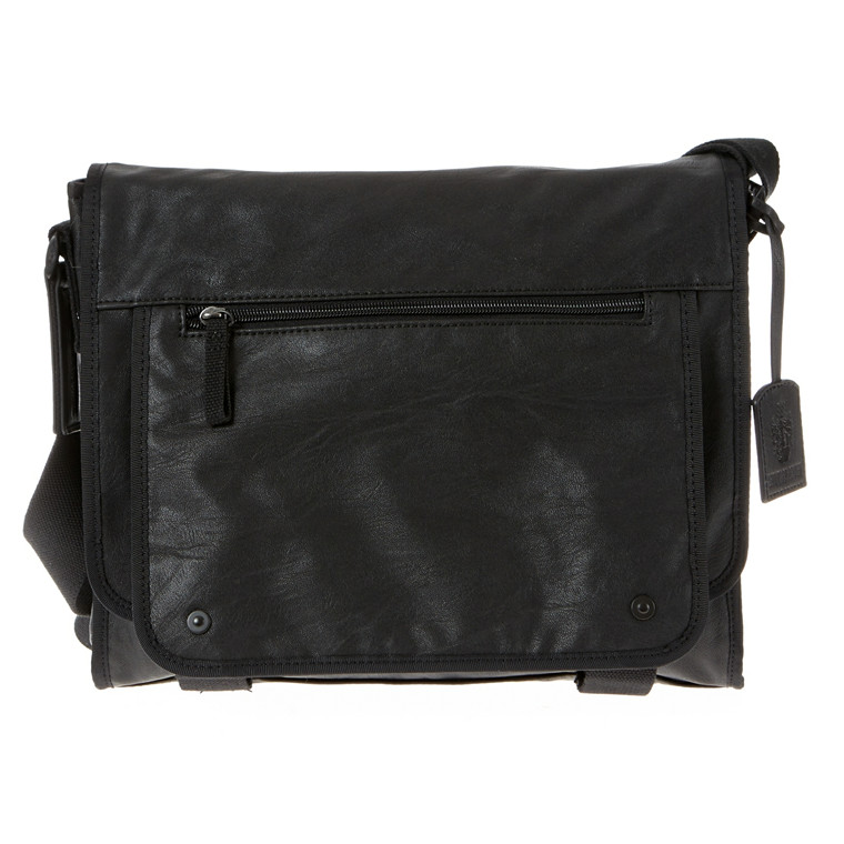 Leonhard Heyden Cult Messenger bag