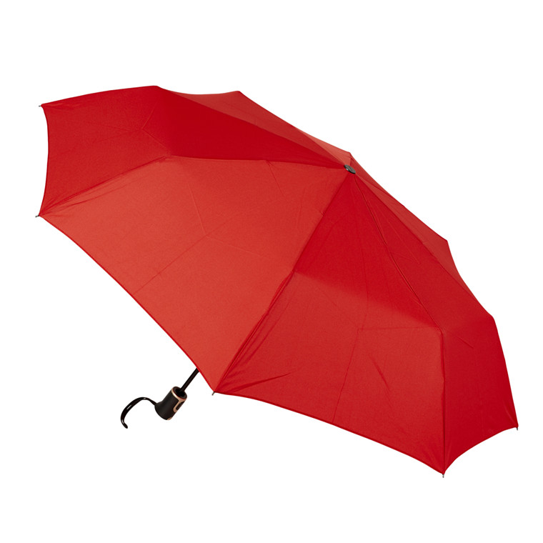 Doppler Carbonsteel kort paraply