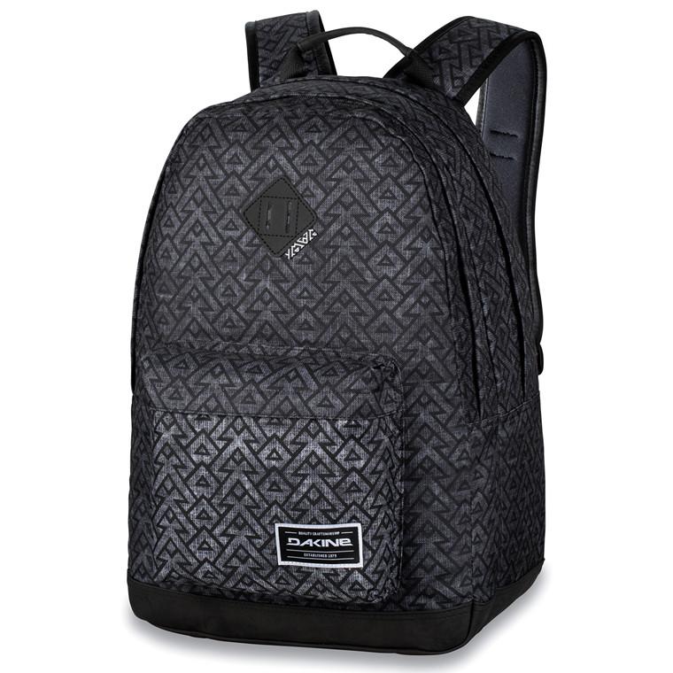 Dakine Detail rygsæk 27L med læderbund