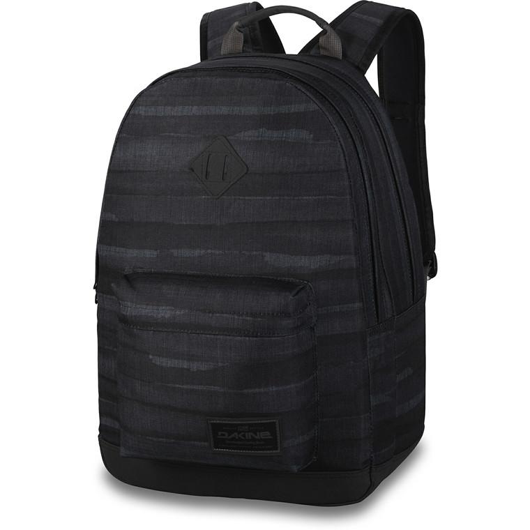 Dakine Detail rygsæk 27L med læderbund.