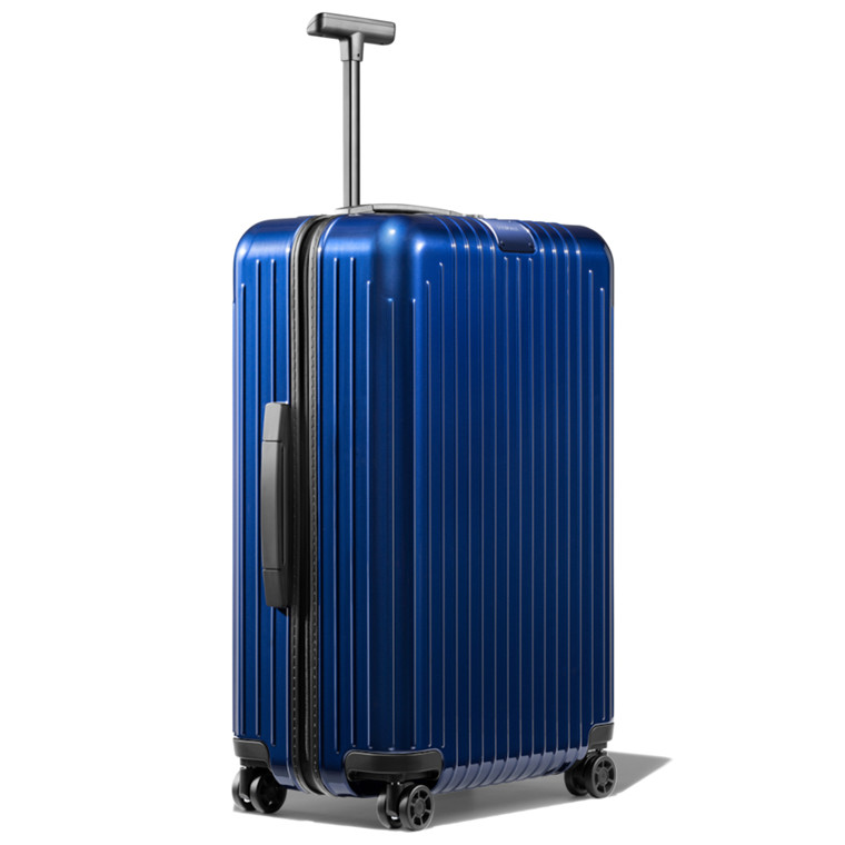 Rimowa Essential Lite Check-in Blå spinner 67,5cm