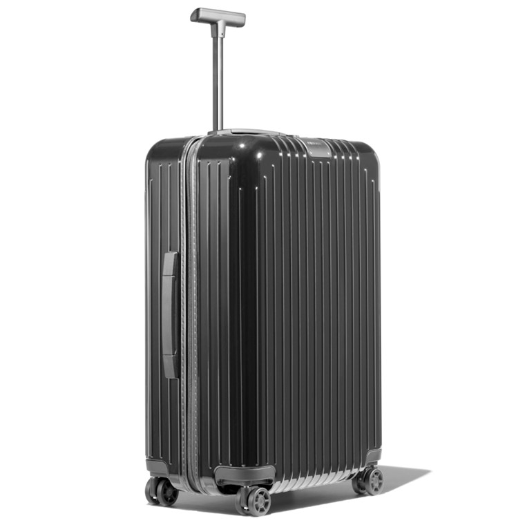 Rimowa Essential Lite Check-in Sort spinner 67,5cm
