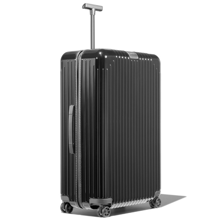 Rimowa Essential Lite Check-in Sort kuffert 78cm
