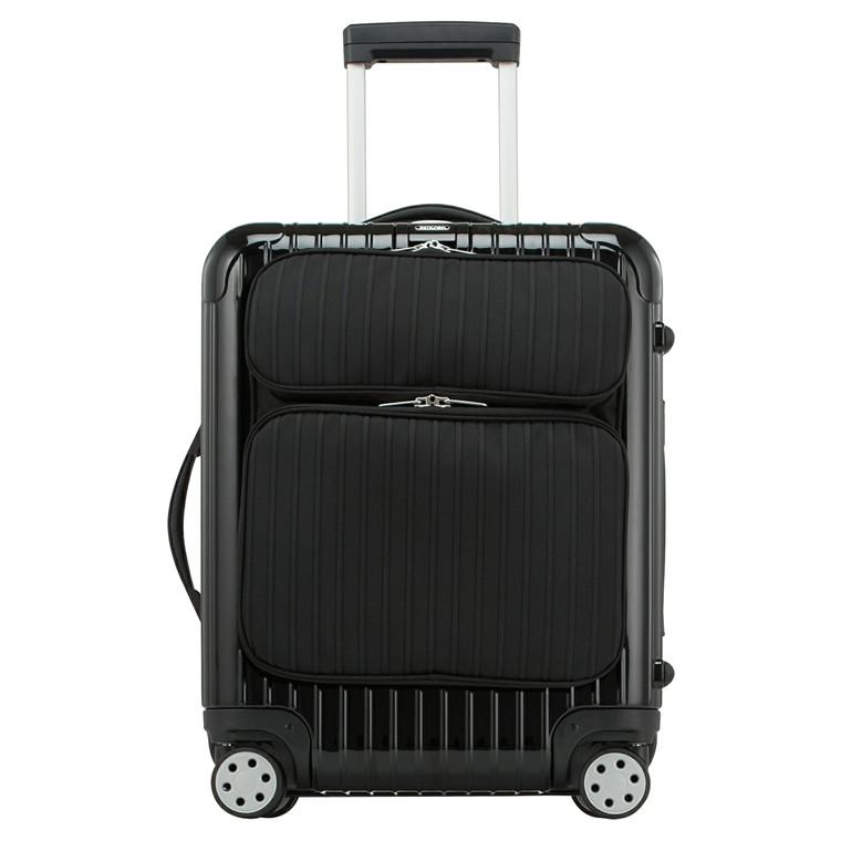 Rimowa Salsa Deluxe Hybrid Cabin Multiwheel