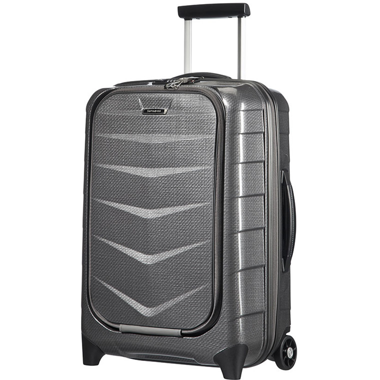 Samsonite Lite-Biz Upright kabinekuffert