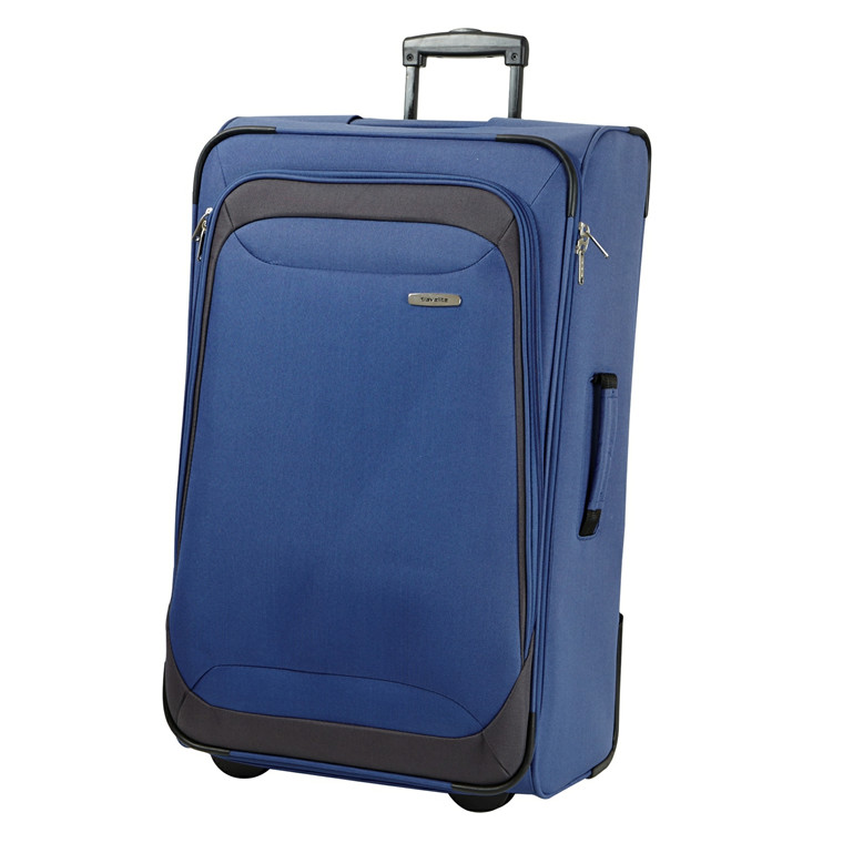 Travelite Portofino V Trolley 71 cm