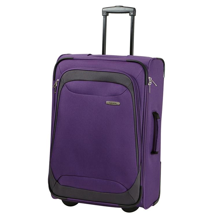 Travelite Portofino V Trolley 61 cm