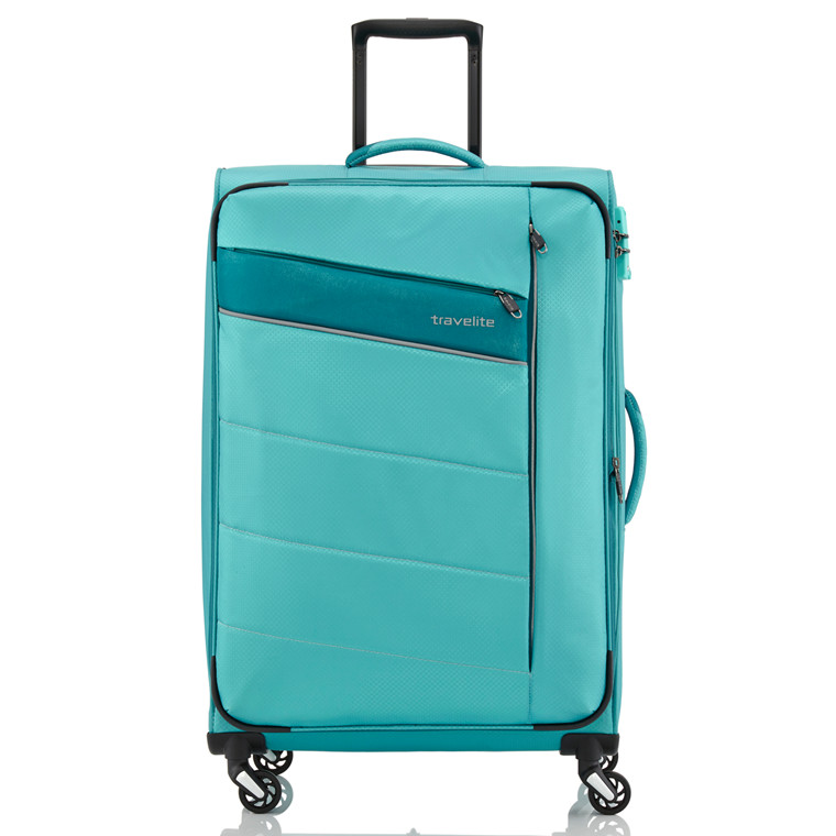 TRAVELITE KITE 4WH TROLLY 75CM.95/109LT
